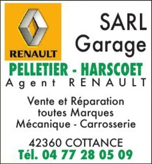 Garage Pelletier-Harscoet